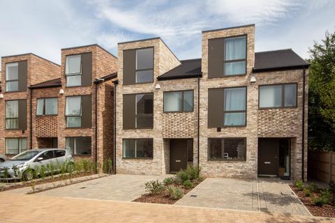 4 bedroom semi-detached house for sale - Plot 5, 77 Shelford Road