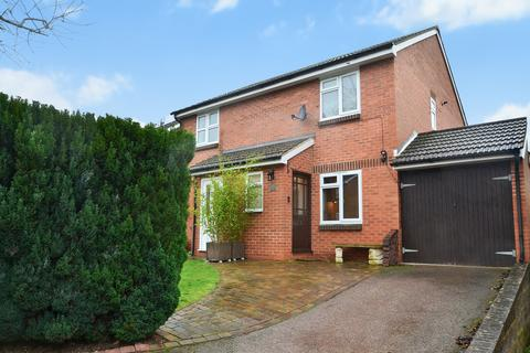 2 bedroom semi-detached house for sale - Murrain Drive, Downswood, Maidstone