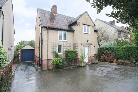 3 bedroom detached house for sale - St. Johns Road, Newbold, Chesterfield