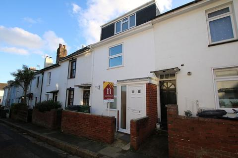 1 bedroom terraced house to rent - Oakfield Street, Exeter