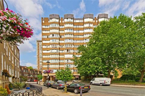 2 bedroom house to rent - Hyde Park Crescent, London