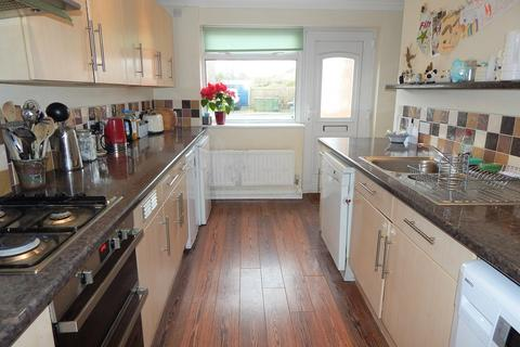 4 bedroom end of terrace house to rent - Abingdon