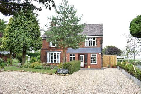 4 bedroom detached house - Bully Hill Top, Tealby, Lincolnshire, LN8