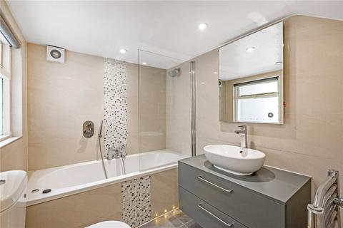 1 bedroom flat to rent - St Georges Drive, Pimlico, London