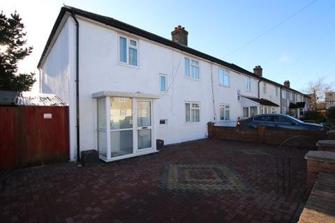 3 bedroom end of terrace house to rent - Charlton Dene , London SE7
