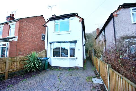 3 bedroom detached house for sale - Whoberley Avenue, Whoberley, Coventry, CV5