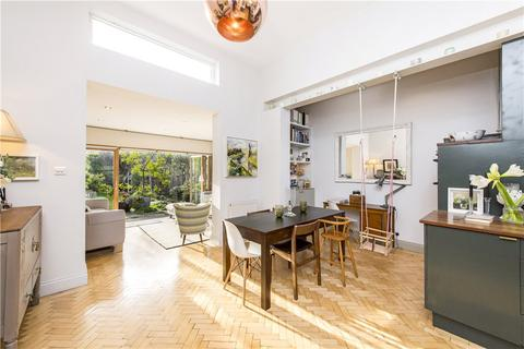 2 bedroom flat for sale - Palermo Road, Kensal Rise, London, NW10