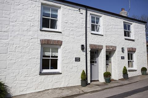 2 bedroom terraced house for sale - British Road, St. Agnes