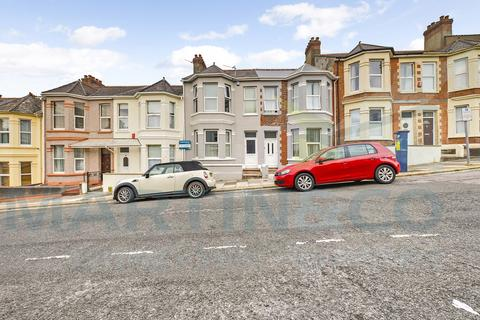 4 bedroom terraced house to rent - Welbeck Avenue, Plymouth