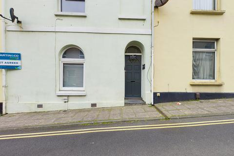 5 bedroom terraced house to rent - Nelson Street, Plymouth
