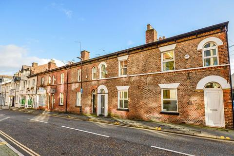 3 bedroom terraced house for sale - Greenwood Street, Altrincham