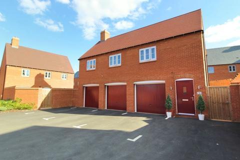 2 bedroom detached house to rent - Portia Lane, Brackley