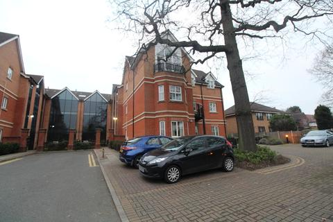 2 bedroom apartment to rent - Priory Heights Court, Burton Road Derby DE23 6AX