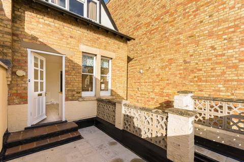 2 bedroom house to rent - South Parade, Central Summertown, Oxford, OX2