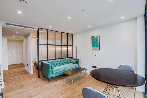 Studio to rent - Arrival Square, London Dock, London