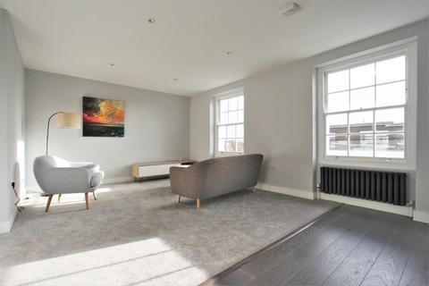1 bedroom apartment for sale - Offord Road, Barnsbury, N1