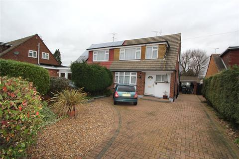3 bedroom semi-detached house to rent - Mapledene Avenue, Hockley, Essex, SS5