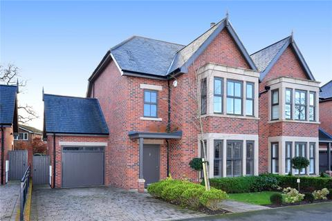 4 bedroom semi-detached house for sale - Greenlands Walk, Alderley Edge, Cheshire, SK9