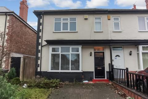 2 bedroom semi-detached house for sale - Florence Road, Wylde Green, Sutton Coldfield