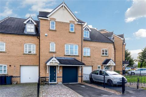 3 bedroom townhouse for sale - Nightingale Drive, Harrogate, North Yorkshire