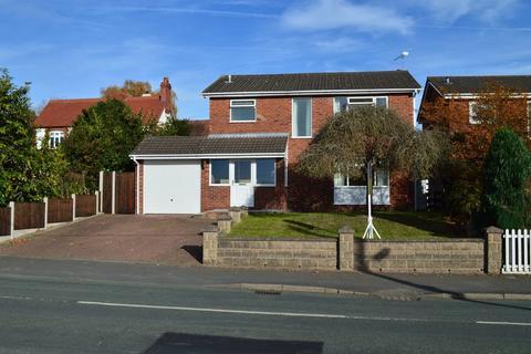 4 bedroom detached house to rent - Main Road, Wynbunbury, CW5 7LS