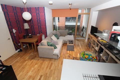 2 bedroom apartment for sale - The Design House, 1 William Fairburn Way