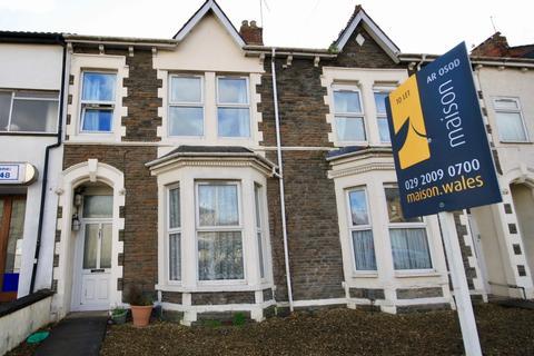 2 bedroom flat to rent - GFF, 367 Cowbridge Road East