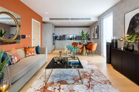 2 bedroom apartment for sale - Sutherland Street