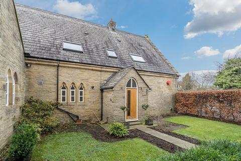3 bedroom mews for sale - New Road East, Scholes, Cleckheaton