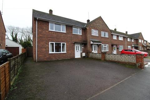 3 bedroom semi-detached house to rent - Barrington Road, Watchfield