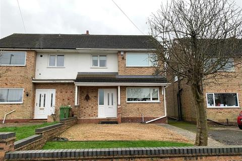 3 bedroom semi-detached house for sale - Hundred Acre Road, Streetly