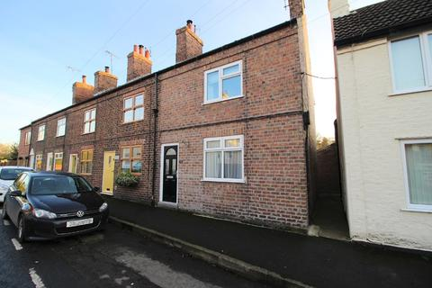 2 bedroom end of terrace house for sale - York Road, Little Driffield