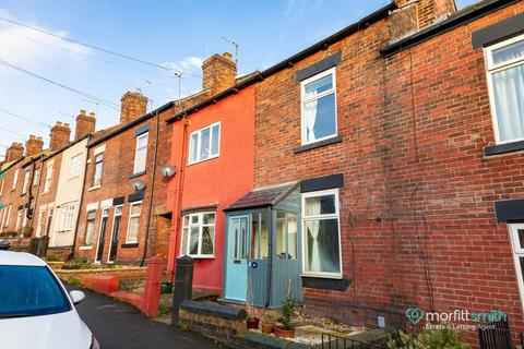 3 bedroom terraced house for sale - Clarence Road, Hillsborough, S6 4QE - Close To All Amenities