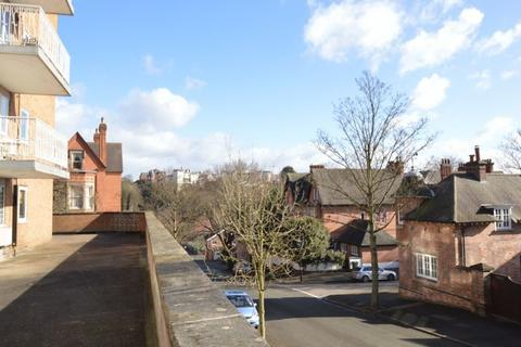 2 bedroom apartment to rent - The Park, Nottingham