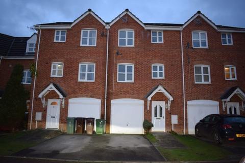 3 bedroom townhouse to rent - Banksman Close, Thorneywood