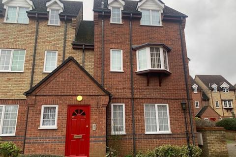 2 bedroom apartment for sale - St Francis Court, Shefford