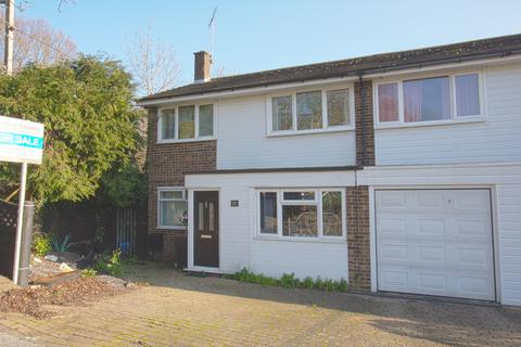3 bedroom semi-detached house for sale - Felsted Road, Billericay