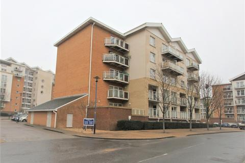 2 bedroom apartment for sale - Genoa House, Chandlery Way, Cardiff