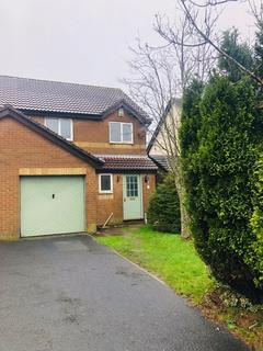 3 bedroom semi-detached house to rent - Neyland Drive, Swansea