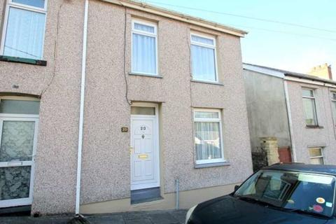 3 bedroom end of terrace house to rent - Hill Street, Neath