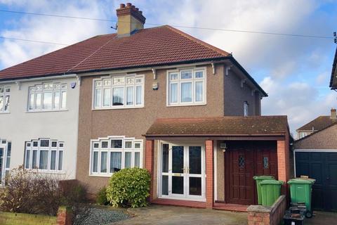 3 bedroom semi-detached house for sale - Mayfair Avenue, Bexleyheath