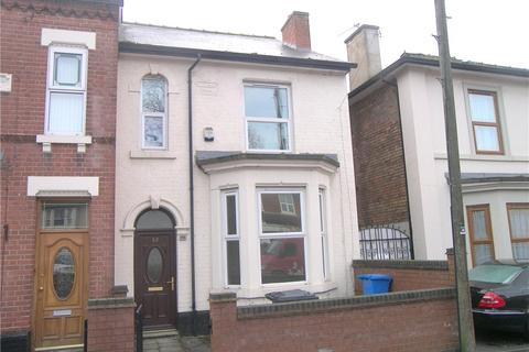 3 bedroom terraced house to rent - Rosehill Street, Derby