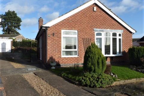 2 bedroom detached bungalow for sale - Hillcroft Drive, Ockbrook