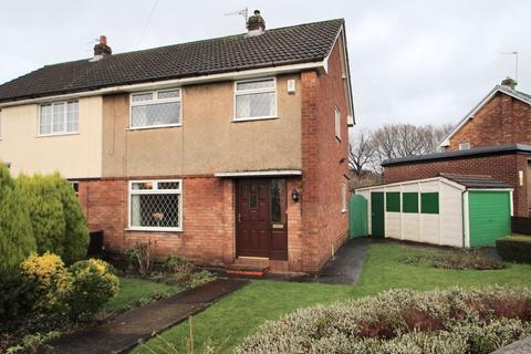 3 bedroom semi-detached house for sale - St. Chads Avenue, Romiley