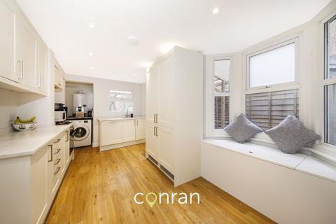 3 bedroom terraced house to rent - Trundleys Road, Deptford