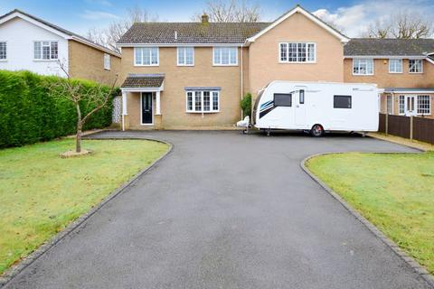 5 bedroom detached house for sale - 29 Woodland Drive, Woodhall Spa