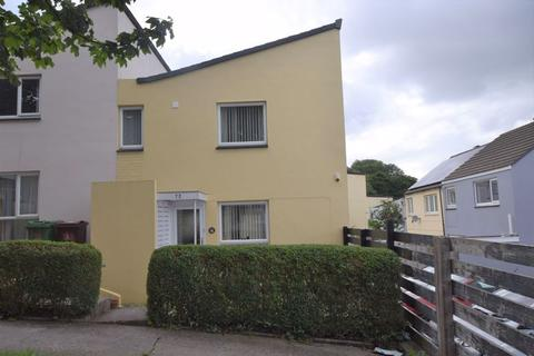 2 bedroom end of terrace house for sale - Mersey Close, Plymouth