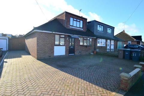 3 bedroom semi-detached house for sale - Chapterhouse Road, L & D Borders, Luton, Bedfordshire, LU4 0NN