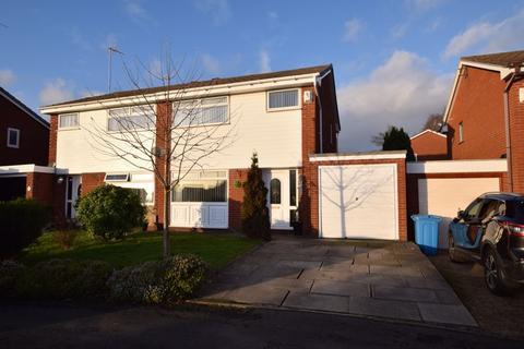 3 bedroom semi-detached house for sale - Copeland Grove, Runcorn