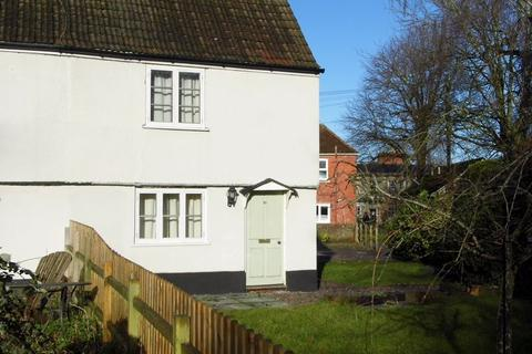 2 bedroom terraced house to rent - The Island, Devizes